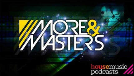 House music podcasts more masters for House music podcast