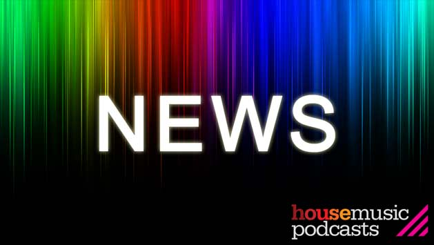 A quick update from house music podcasts house music for Fast house music