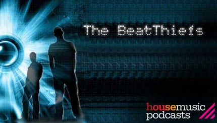 House music podcasts the beatthiefs for House music podcast