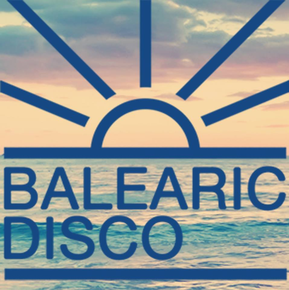 Balearic disco radio replay week 3 2014 house music for House music podcast
