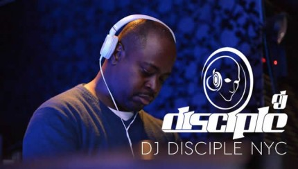 House music podcasts dj disciple for House music podcast