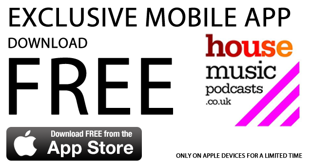 House Music App Free Download - House Music Podcasts